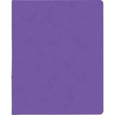 Classeur A4 FACT!plus 2anx 15mm violet