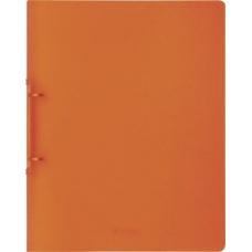 Classeur A4 2annx 16mmFACT!pp orange