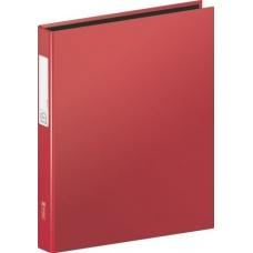 Classeur A4 Uni 2annx red