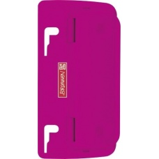 Perforatrice poche ColourCode pink