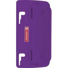 Perforatrice poche ColourCode purpl
