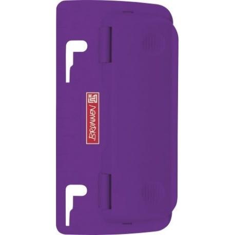 Perforatrice de poche purple