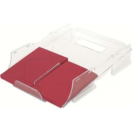 Présentoir acrylique pour A4 10pc