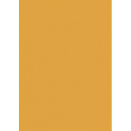 Carton affiche 48x68 380g orange