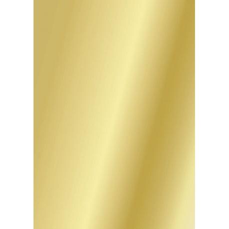Carton affiche 48x68 380g doré