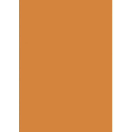 Carton affiche 48x68 340g oran fluo