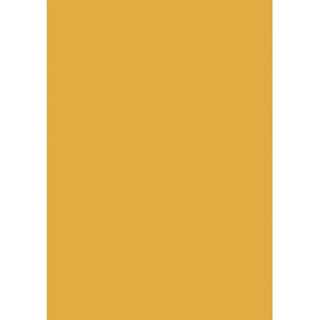 Papier crépon 50x250 32g mangue
