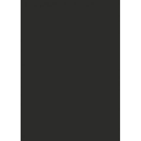 Papier de soie 50x70cm 5pc noir