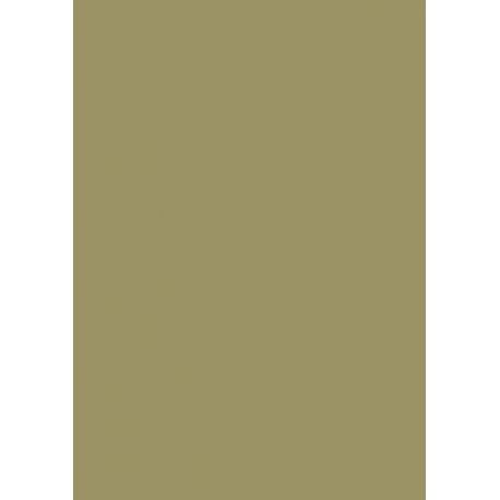 Papier crépon alu 50x250cm doré