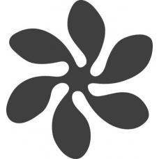 Perforatrice petit mod.Fleurs
