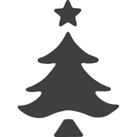 Perforatrice petit mod.Arbre Noël