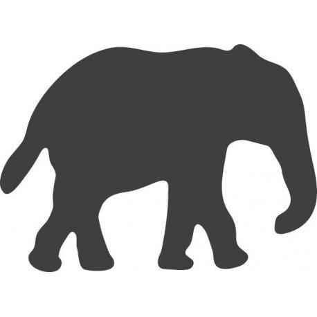 Perforatrice petit mod.Éléphant