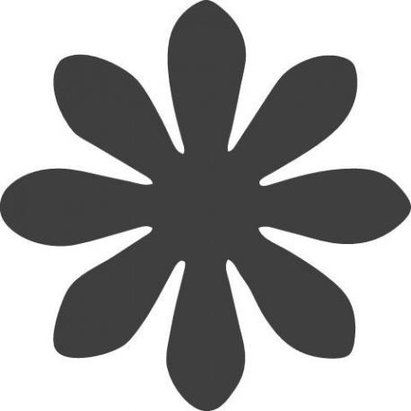 Perforatrice grand mod.Fleur
