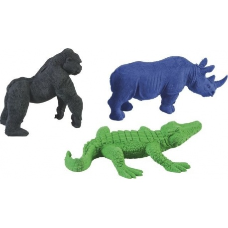 Gomme Animaux