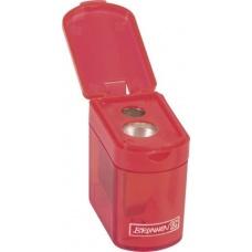 Taille-crayon Klicki red