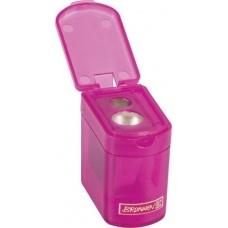 Taille-crayon Klicki pink