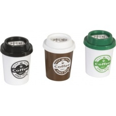 Taille-crayon Coffee to Go 2 usages