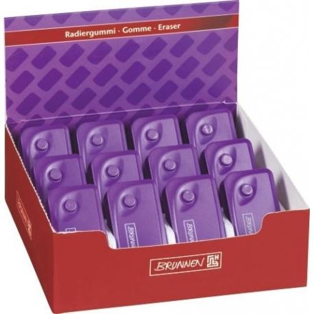 Gomme Klick ColourCode purple