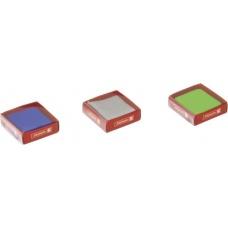 Gomme 3,5x3,5cm modelable ArtEraser