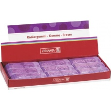 Gomme ColourCode purple