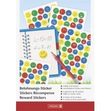 Sticker Récompense Sourires 264pc