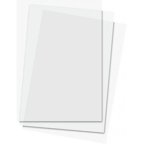 Papier calque 50x70cm 115g blanc