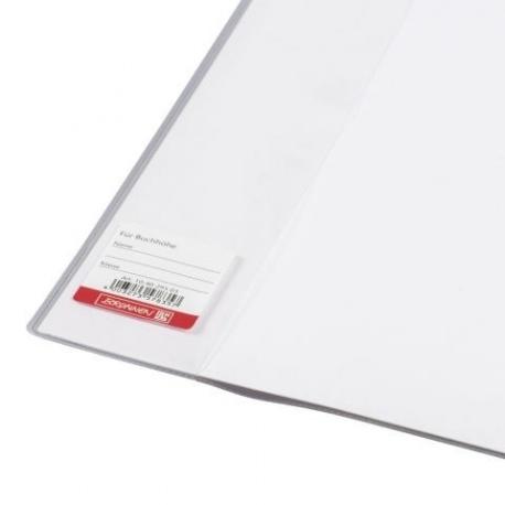 Couvre-livre BRUNNEN pour 190x385mm