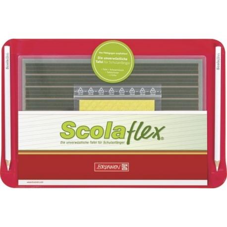 Ardoise Scolaflex L1A set complet