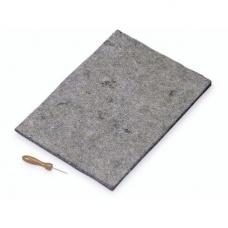 Set pour cartes à piqure r 25x18cm