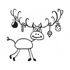 Tampon Rudolf