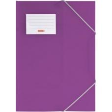 Chemise 3-rabats A4 FACT!pp violet