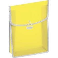 Sacoche A4 FACT! jaune