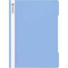 Chemise à lamelles PVC bleu clair