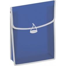 Sacoche A4 FACT! bleue