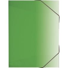 Boîte à cahiers A4 FACT!pp vert