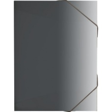 Boîte à cahiers A4 FACT!pp gris