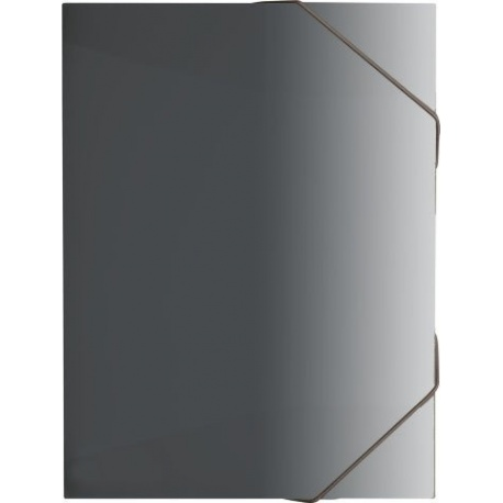 Boîte polypro A4 25mm FACT!pp grise