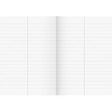 Cahier vocabulaire A5 64p recycl.