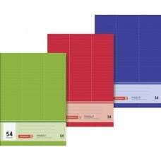 Cahier de vocabulaire A4 3colonn64p