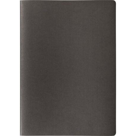 Chemise 3 volA4 LINES noire