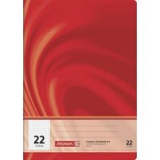 Cahier A4 Vivendi n°22 64p
