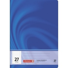 Cahier A4 Vivendi n°27 64p