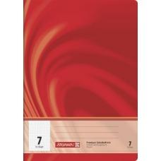 Cahier scolaire A4 Vivendi n°7 32p