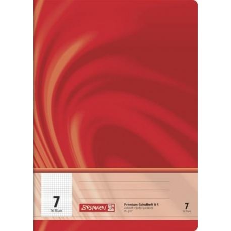 Cahier A4 Vivendi n°7 32p