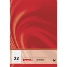 Cahier scolaire A4 Vivendi n°22 32p