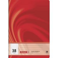 Cahier scolaire A4 Vivendi n°38 32p