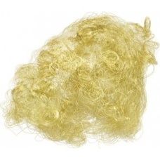 Cheveux d'ange boucl. 20g or