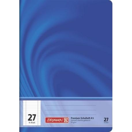 Cahier scolaire A5 Vivendi n°27 32p