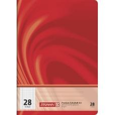 Cahier A5 Vivendi n°28 32p