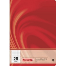 Cahier scolaire A5 Vivendi n°28 32p